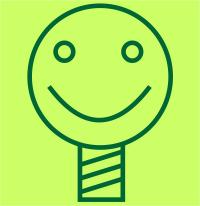 Logotipo do Blog de Desenhos.