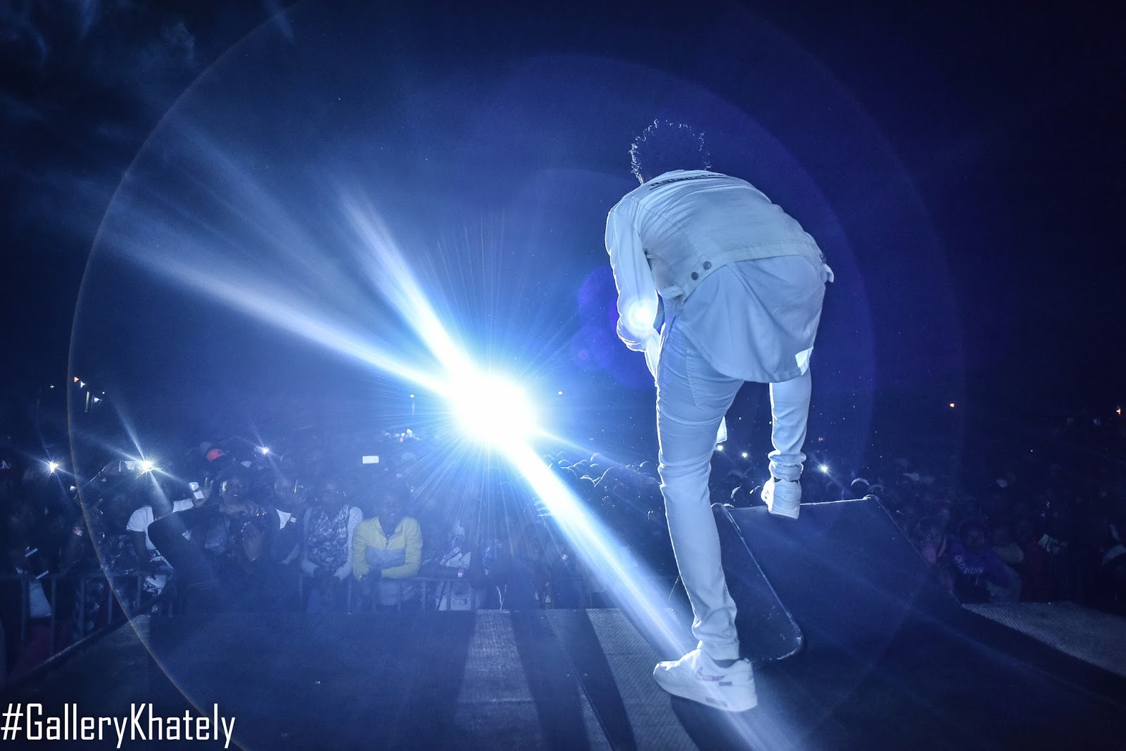 BAHATI IN THIKA  #EMBJesusParty | GALLERY-KHATELY®