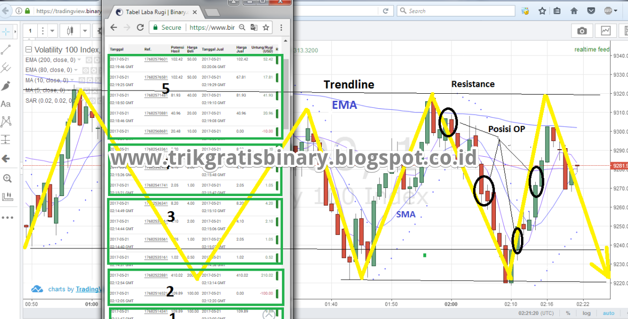 Beeoptions binary options trading how to create winning!