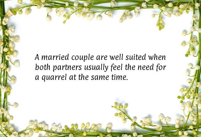 Funny Wedding Anniversary Quotes Anniversary Wishes – Funny Wedding Anniversary Card