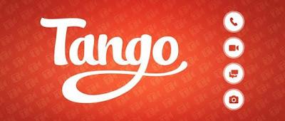 تنزيل تطبيق تانجو ماسنجر الاصدار الجديد للاب توب