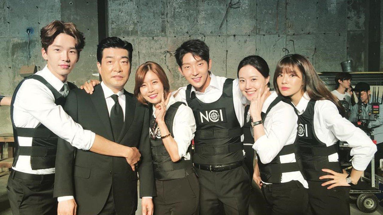 2017年韓劇 犯罪心理線上看