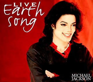 michael jackson earth song lyrics