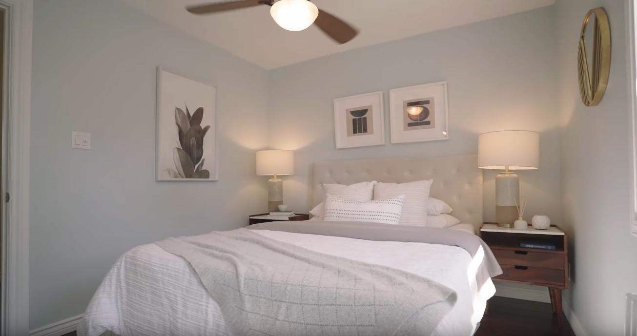 15 Photos vs. 93 Birchcliff Avenue, Toronto Home Interior Design Tour