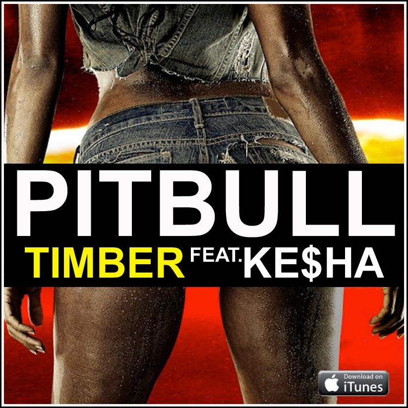 Amazon. Com: i'm yelling timber (the re-mix & radio edit's.