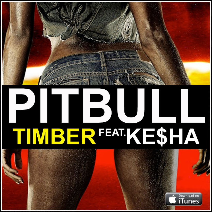 Piano tutorial: kesha feat. Pitbull timber + midi download youtube.