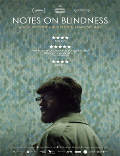 Notes on Blindness (Notas sobre la ceguera) (2016)