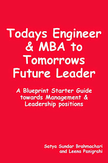 """Close to 45000+ People are getting Benefited from the Pioneer BOOK - """"Todays Engineer and MBA to Tomorrows Future Leader"""""""