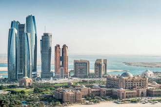 Hướng tới tương lai, các Tiểu vương quốc Ả Rập thống nhất tập trung vào đầu tư vào giáo dục