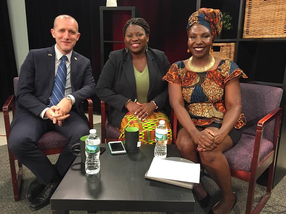 Africa2U: Harvard Global Health Catalyst Summit - Catalyzing