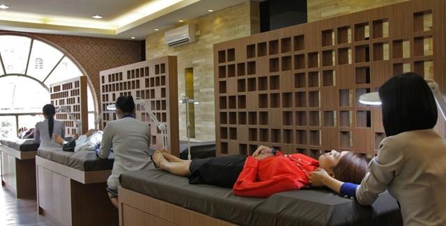 Perut Datar Dan Kencang Dengan Mengunjungi Aesthetic clinic