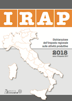 IRAP 2018 - Disponibile il software di compilazione per Mac, Windows e Linux