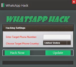 تحميل برنامج اختراق الواتس اب  2016 مجانا '  : download ; WhatsApp ;Hack 6.0