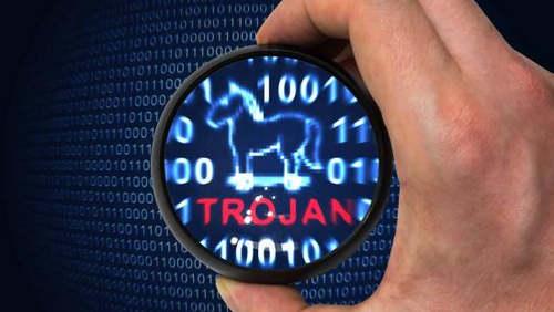 Cara Menghapus Virus Trojan