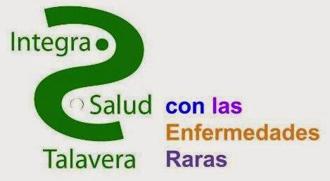 Logo Integra Salud con las Enfermedades Raras