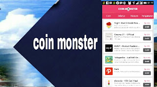 download coin monter apk