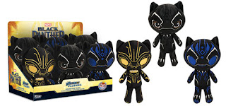 Hero Plushies: Black Panther