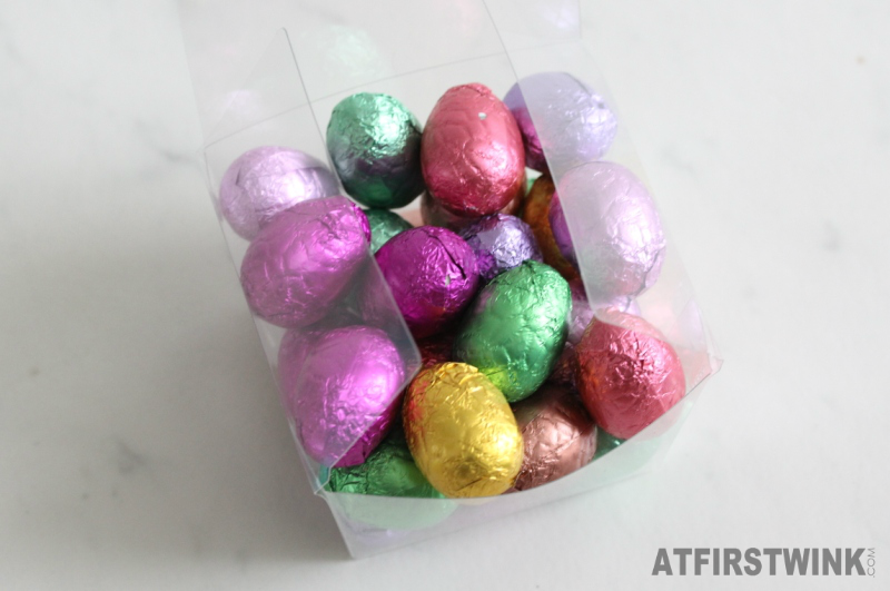 Review: Albert Heijn Chocodelice chocolate eggs (9 flavors)