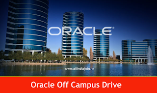 Oracle Off Campus