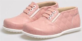 Sepatu Anak Perempuan Model Bertali  BHN 452
