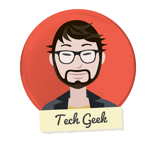 The Tech Geek