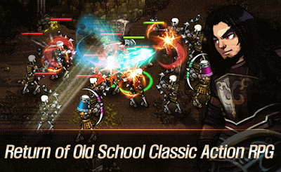 Download Game Hammer of Fury APK Unlimited Money