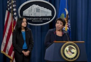 DOJ's Civil Rights Division Head Is Violating Federal Law and Her Actions May Be Void