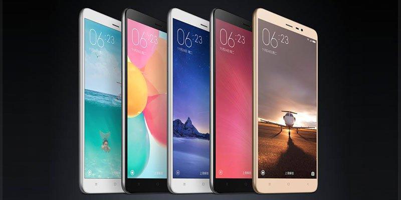 Kelebihan Xiaomi Redmi 3 Diantaranya Adalah Memiliki Desain Yang Elegant Karena Sudah Dibalut Dengan Metal Walaupun Tidak Di Keseluruhan Bodynya