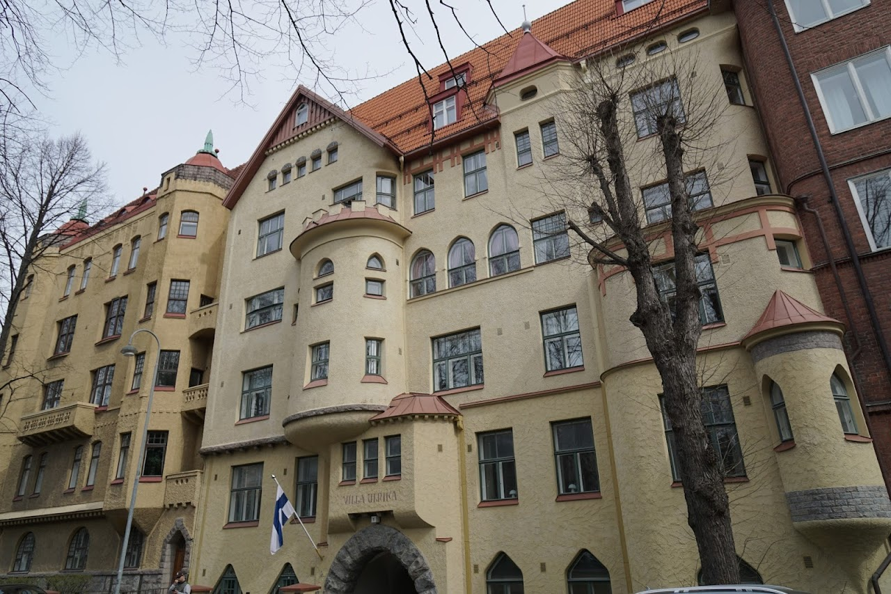 Villa Ulrika