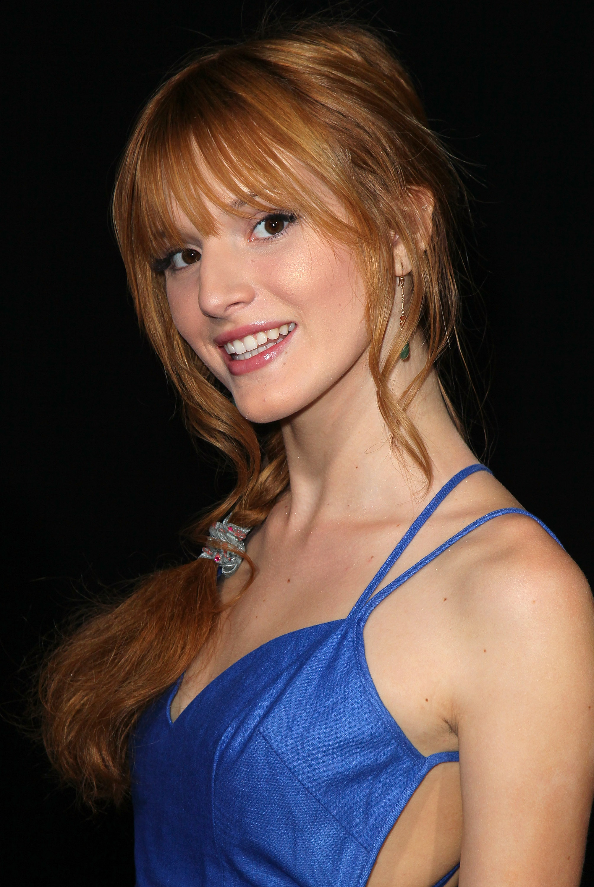 Bella Thorne pictures gallery (61) | Film Actresses