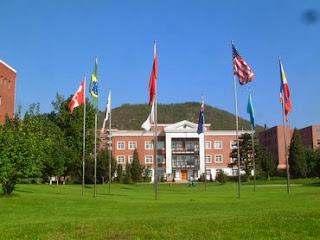 Centro de enseñanza y Derecho a la educacion