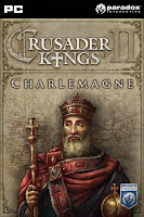Crusader Kings II Charlemagne (PC) 2014