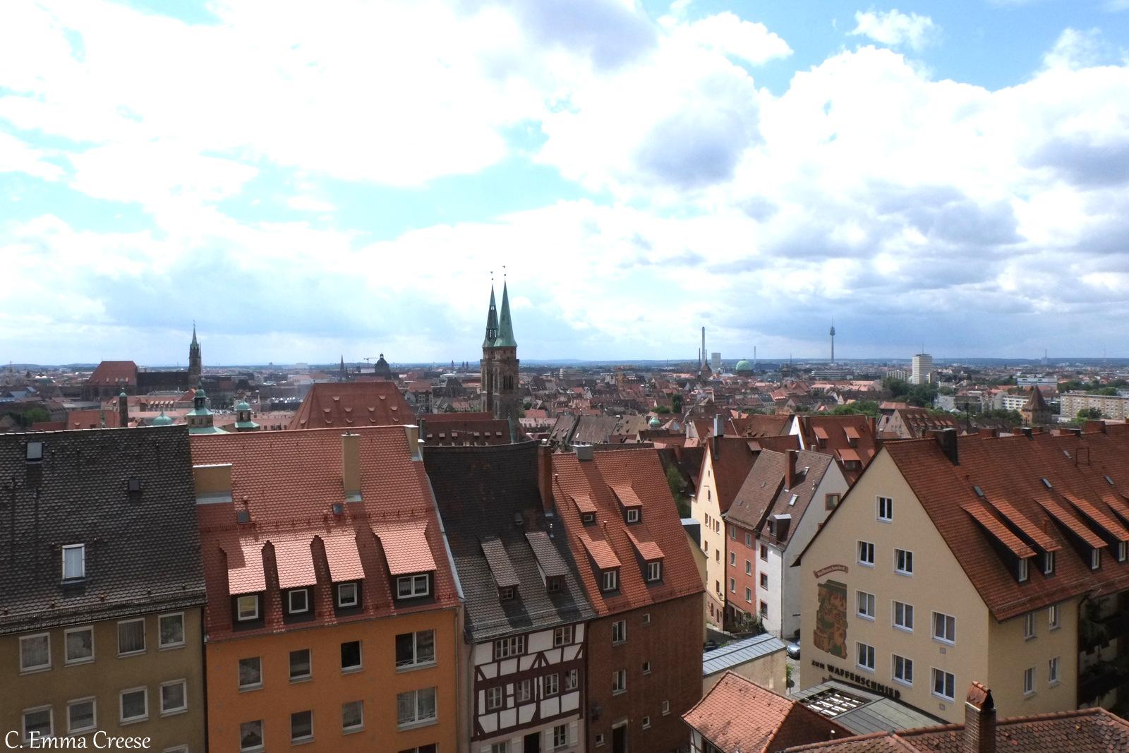 Nuremberg day trip from Munich Adventures of a London Kiwi