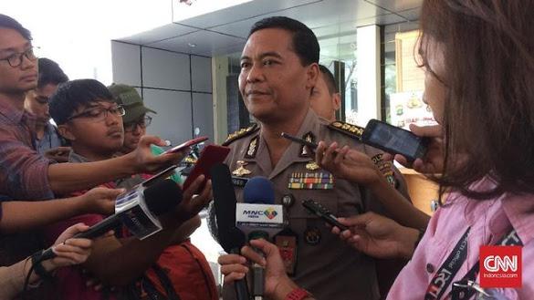 Ancaman di Bawah 7 Tahun, Pemuda Pengancam Jokowi Tak Ditahan