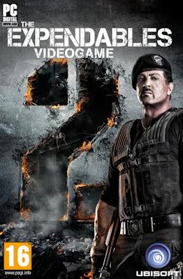 تحميل لعبة الفيلم The Expendables 2 برابط واحد مباشر