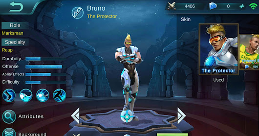Cara Cepat Mendongkrak Level Hero di Mobile Legends