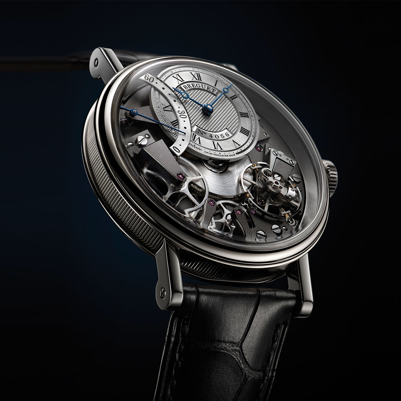 Breguet Tradition Automatique Seconde Rétrograde 7097 Watch