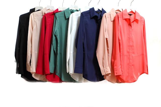 Jual pakaian bekas import murah meriah