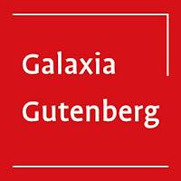 Editorial Galaxia Gutenberg [logo]