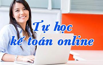Cách học kế toán online miễn phí
