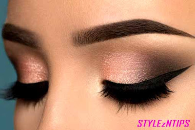 How To Apply Eye Makeup To Asian Eyes