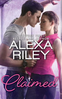 Claimed by Alexa Riley