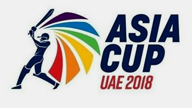 asia cup 2018 full schedule