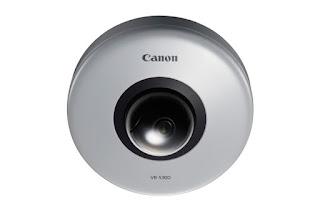 Canon VB-S30D Driver Download Windows