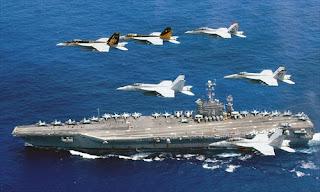 Washington, Séoul et Tokyo lancent des exercices anti-missiles