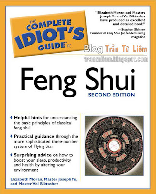 THE COMPLETE IDIOT'S GUIDE TO Feng Shui Second Edition