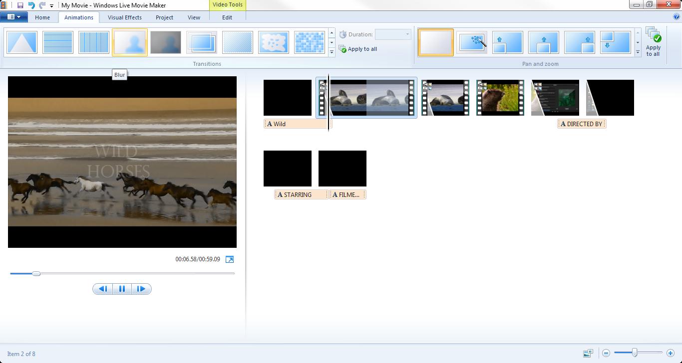 Windows Movie Maker 12 Offline Installer Windows