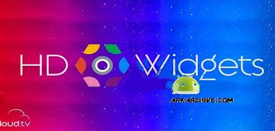 HD Widgets Apk for Android (paid)