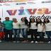 Alunos do Projeto FILTECOM fazem cobertura de evento da Secretaria de Educação