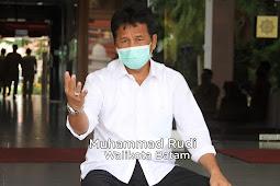 Muhammad Rudi Ajak Semua Pihak Tak Jadikan Pilkada Sebagai Ajang Perpecahan